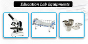 Advantages Of Innovated Educational Science Lab Equipment In Schools.