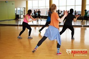 Best Zumba Dance Training Center in Faridabad – RannAbhyasa