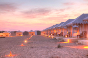 Best Desert Camps in Jaisalmer | Luxury Tent in Jaisalmer