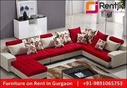 Furniture on Rent in Gurgaon | Rentjio
