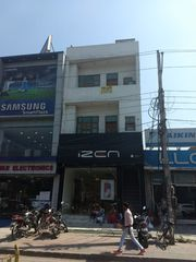 Commercial Office Space (800sq.ft-2nd floor) for Rent in Panipat