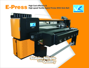 Digital Textile Printing Machine @ reasonable price
