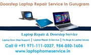Top Laptop Repair Home Service In Gurugram Haryana