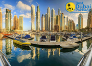 Book Dubai Holiday Package from India by Best Dubai Package