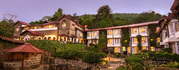 Hotels in Nainital | The Naini Retreat Hotel | Best Tour Packages