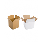 Buy Corrugated Boxes and Cartons Online at DCGpac.com