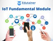 IoT fundamental module