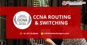 Best Institute For CCNA Routing and Switching Course in Gurgaon,  Delhi
