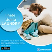Affordable Laundry Services in DLF City Gurugram