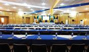 conference options in Kanatal - The Terraces Resorts for Conference