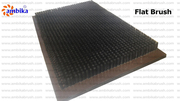 Best Nylon Flat Brushes Manufacturer and Suppliers India