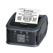 Barcode,  RFID,  EAS and Labeling technology company in India