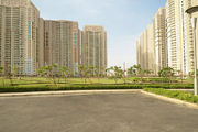 3 BHK Residential Apartments on Rent in DLF Park Park Place,  Gurgaon