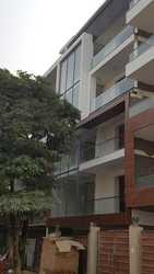 New 3 BHK Ground Floor for Sale Builder Floor in Sushant Lok 1 C Block