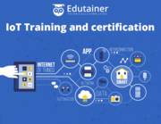 IoT training and certification