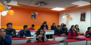 Best Spoken English in Gurgaon - Englishmate