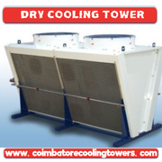 Cooling tower Dry Cooling Tower Manufacturers in India