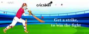 Latest Cricket News,  Live Scores,  Schedule | Cricsixer.com