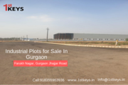 Industrial Plots In Gurgaon