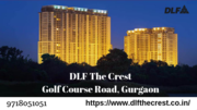 Buy Apartments & Penthouse in Gurgaon - DLF The Crest Golf Sector 54