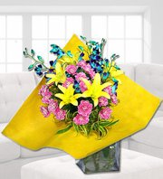 Are you looking For Online Flower Delivery To Delhi
