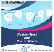Dental Implant Treatment in Gurgaon