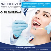 Best dental implant treatment in gurgaon