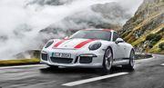 Buy New Porsche Sports Car in Delhi NCR