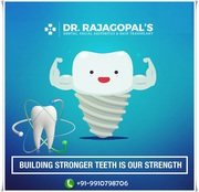Children's Dental Clinic in Gurgaon