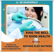 Child Dentist in Gurgaon ncr