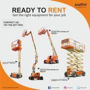 Awp rental|Awp lift Equipment hire