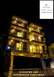 Newly 3 BHK Apartments for Rent in Gurgaon