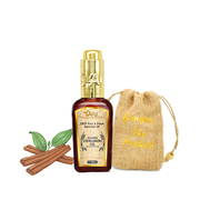 O4U Fresh & Organic Idukki Cinnamon essential oil