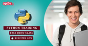 Get Exclusive Job Oriented Python Training in Gurgaon