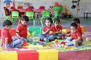 Best playschools in Gurgaon