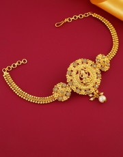 Buy now Bajuband Design and Armlet at Best Price
