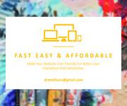 Website Design Company in Faridabad