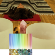 Crystal Healing Courses in India.