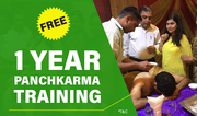 Free Panchakarma training | Ayurvedguru Pvt. Ltd
