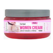 Buy Online Herbal Women Breast Cream