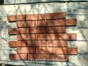 Texture Tiles only at Pioneer Bricks