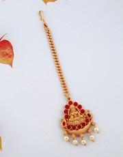 Shop for Maang Tikka Design Online at Best Price