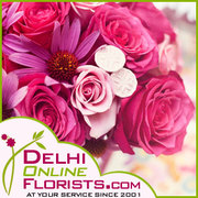 Online Delivery of Flowers,  Cakes n Gifts to Faridabad