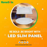 Buy LED Lights Online at Best Price in India | renesolaindia.com