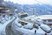 SHIMLA HILLS WITH LESS PRICE TOUR PACKAGE WITH FAMILY.