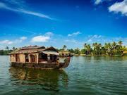 Backwaters and Hills of Kerala
