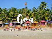 Goa Package With Friends
