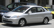 Buy Used 2004 Honda City Car in Ahmedabad