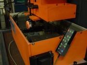 WIRE CUTTING MACHINE CHARMILLES ROBOFIL 200